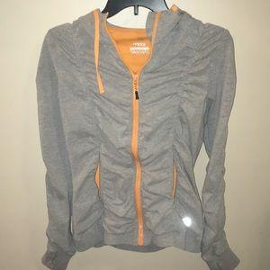 MPG hoodie size s.